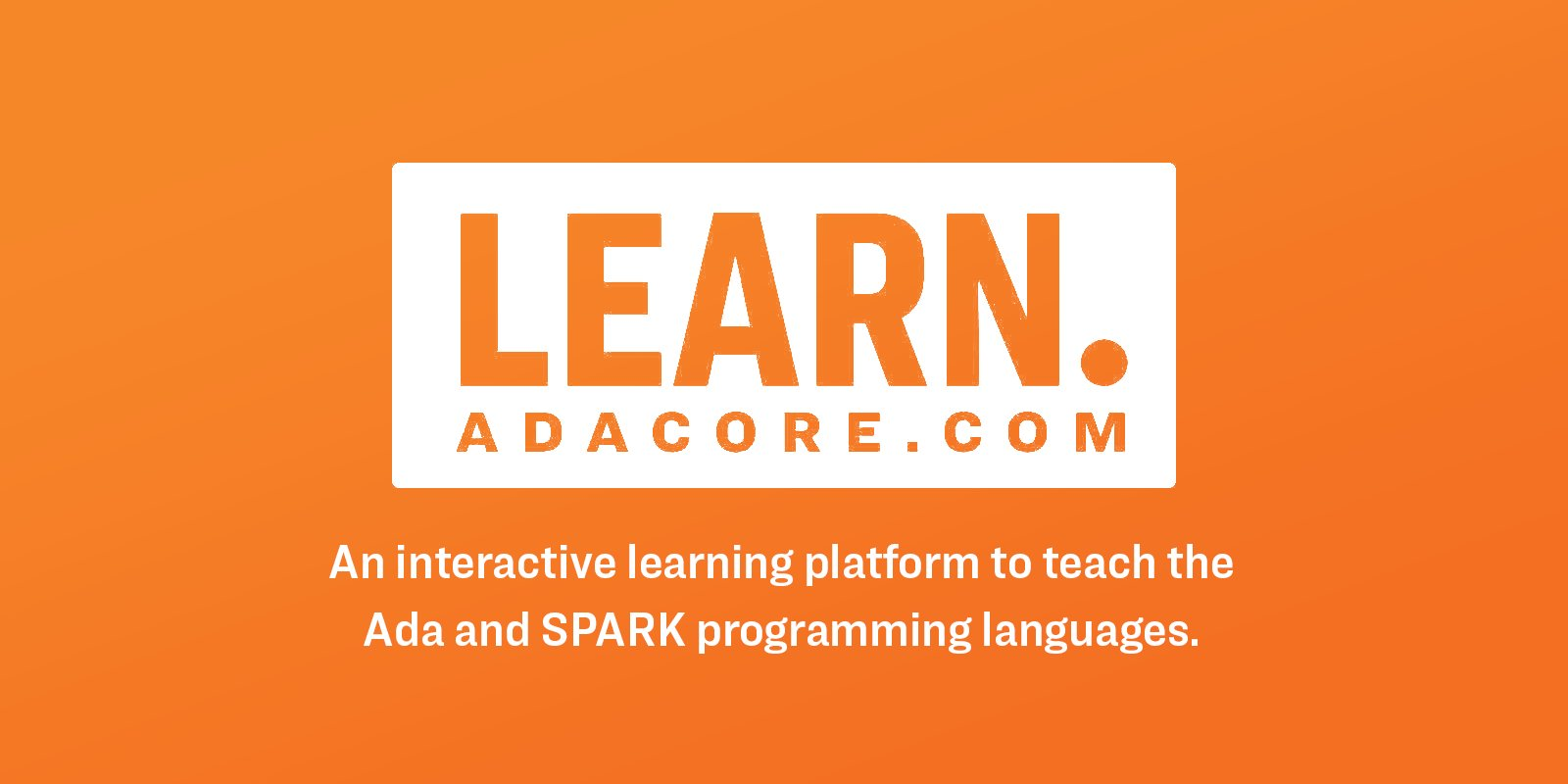 learn.adacore.com